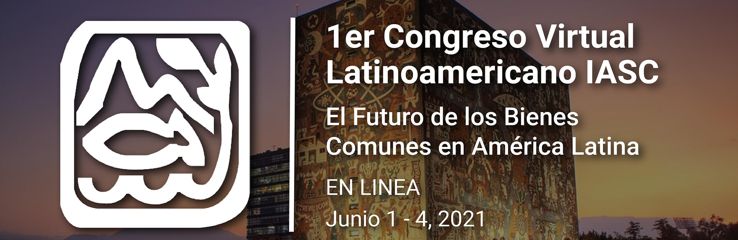 1er Congreso Latinoamericano IASC